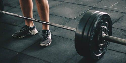 Kardiotraining oder Gewichte?